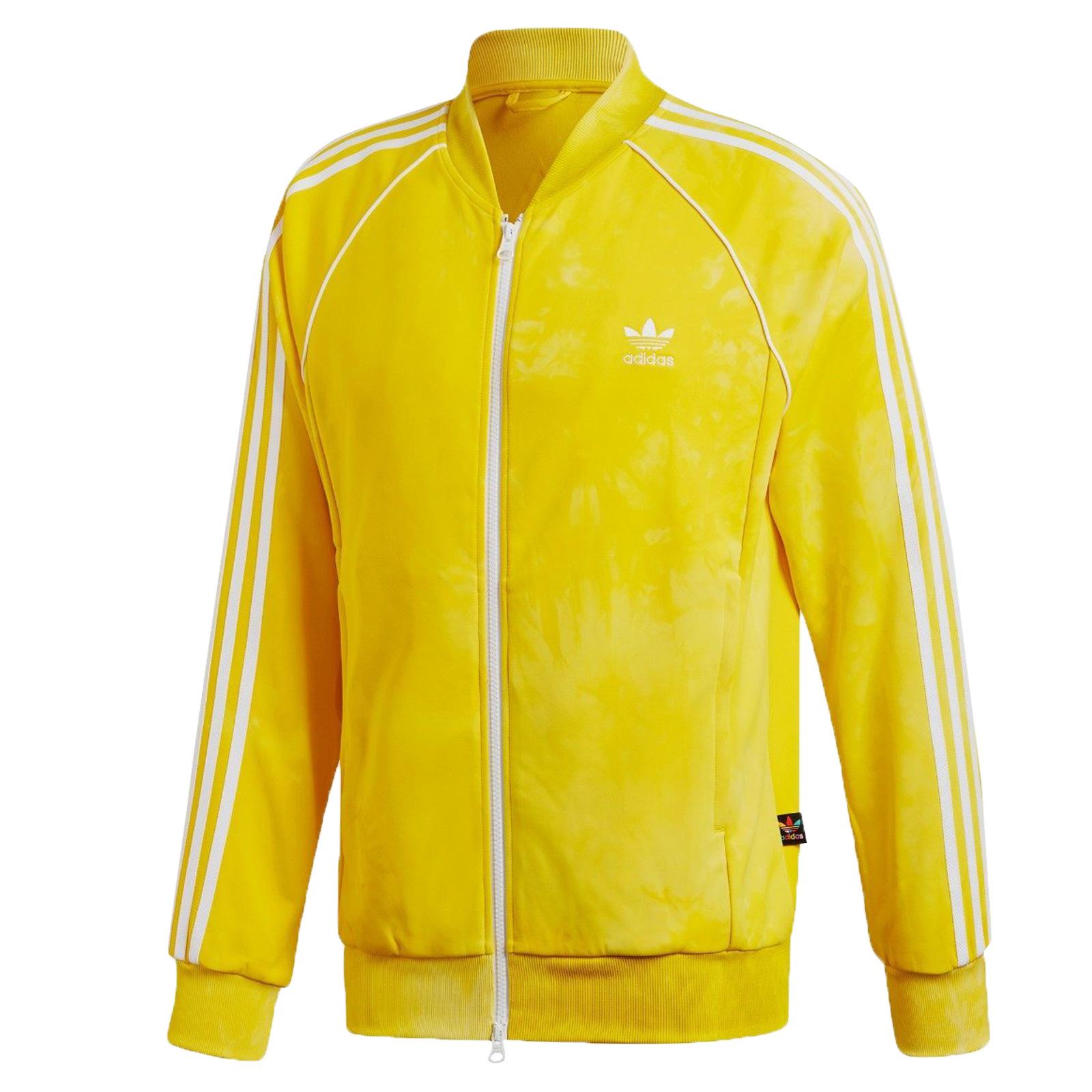 adidas pharrell williams jacke gelb