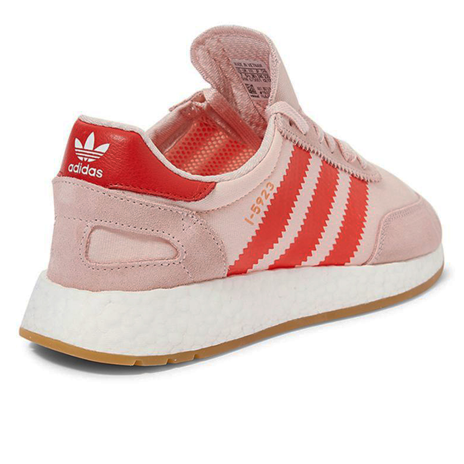 Details about Adidas iniki Runner I-5923 Womens Sneakers Trainers Shoes  Icepink Pink BB7578- show original title