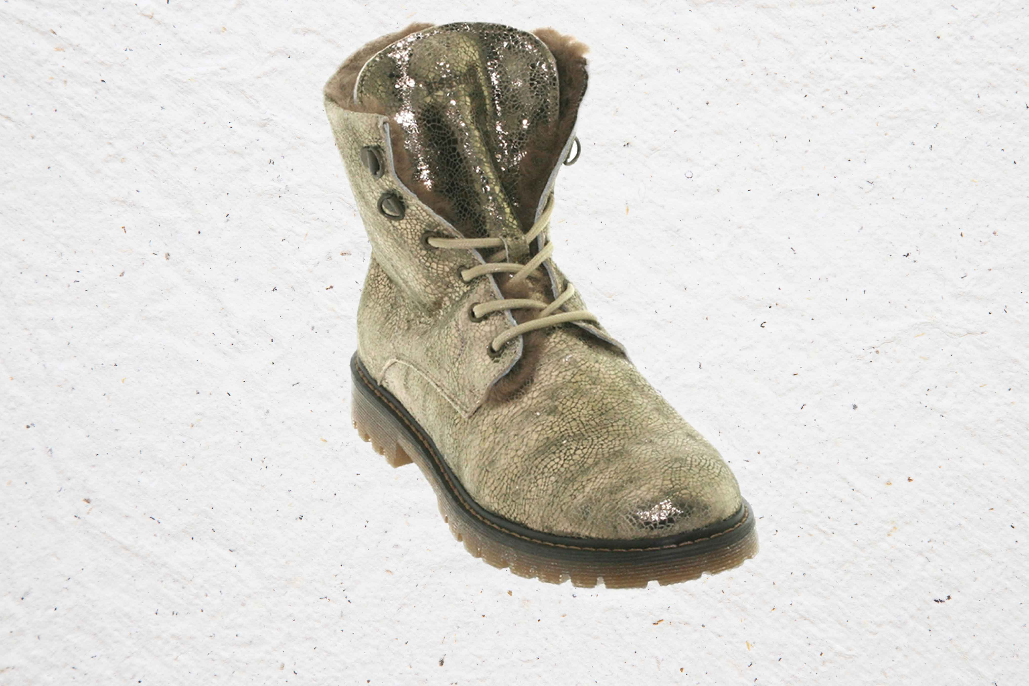 Stiefel/Boots