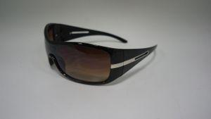 Sonnenbrille SWINGA Unisex schwarz braun UV400 NEU