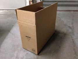 10 Kartons braun zweiwellig 360 x 230 x 550 mm Versandkarton Faltkarton Versandschachtel Verpackung Warensendung Versand