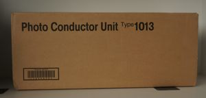 Ricoh Photo Conductor Unit Type 1013 photoconductor