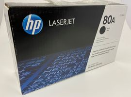 HP Laserjet 80A CF280A Tonerkasette Print Cartridge