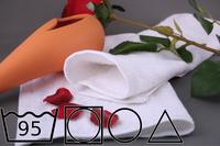 Gästetuch, Hotelqualität, 510g/m², 2er - 12er Pack, Gästetücher, Handtücher 001