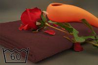 Gästetuch, 30x50cm mehrere Farben Hotelqualität, Walkfrottier, 60°C, Frottee 001