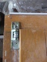 Holz-Fenster mit Rahmen, 2 Flügel, Dreh-Kipp, Roto, Mehrfachverriegelung 129x170 – Bild 6