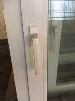 Kunststoff-Fenster ca. 137x99cm, Doppelverglasung, Dreh-Kipp, DIN-Rechts – Bild 4