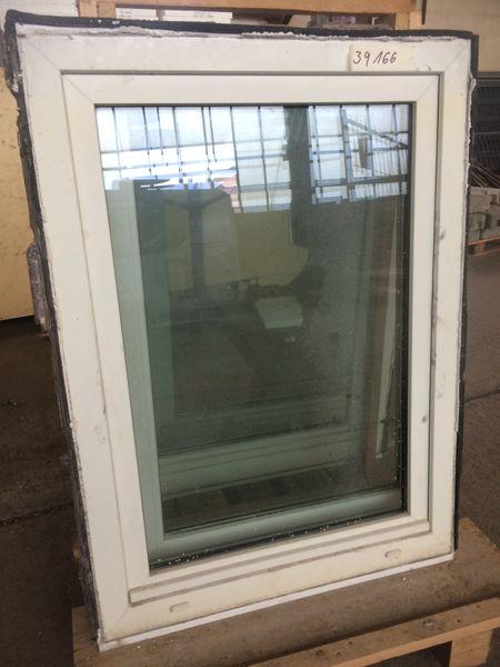 Kunststoff-Fenster ca. 137x99cm, Doppelverglasung, Dreh-Kipp, DIN-Links – Bild 3