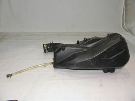 Luftfilter Kasten für Daelim 125 Delfino