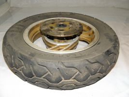 Felge mit Reifen Vorne für Siamoto Birdie 50