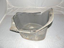Helmfach für Derbi Vamos 50 Morini AC