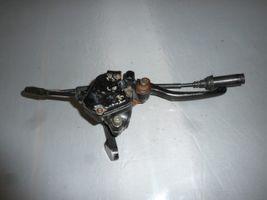Gasgriff Bremshebel Rechts für Kreidler Mustang Quad 50 SMC