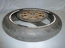 Felge mit Reifen Vorne für Aprilia RS 125 GS