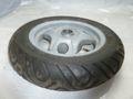 Felge mit Reifen Vorne für Piaggio Sfera 50 NSL --