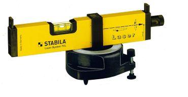 STABILA Laser Wasserwaage Type 70L Laserwaage Laserwasserwaage – Bild 1