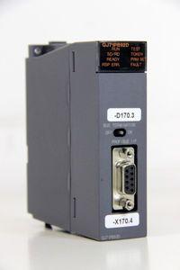 MITSUBISHI MELSEC-Q - Profibus I/F Unit Profibus/DP Slave-Modul - QJ71PB92D – Bild 1