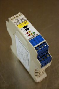 RECHNER - Trennschaltverstärker Schaltverstärker - N-131/2-10