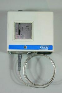 FANAL - TW115-S0 - Temperaturregler Kühlanlage Kälteregler - 073328700