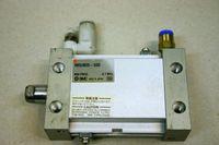 SMC - Flachzylinder doppelwirkend - MDUB25-30D 001