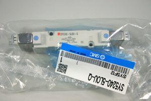 SMC - Elektromagnetventil - SY5240-5LOU-Q
