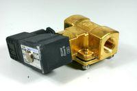 SMC - Magnetventil - EVXP2140-03F-5D 001