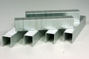 2000 Stück Typ 53 - 11,3x12x0,75 mm Tackerklammer Heftklammer Feindrahtklammer