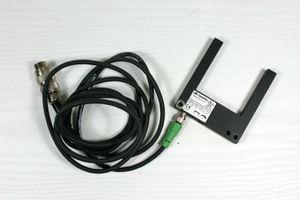 DI-SORIC Lichtschranke Positionsschalter OGU 050 P3K-TSSL – Bild 1