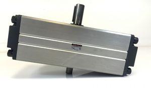 SMC - Schwenkantrieb mit Signalgeber - ECDRA-1BW100-180 – Bild 1