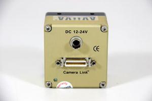 e2V AVIIVA SM2 CL 4010 - Monochrome Zeilenkamera 4096 Pixel - AT71SM2CL4010-BA0 – Bild 2