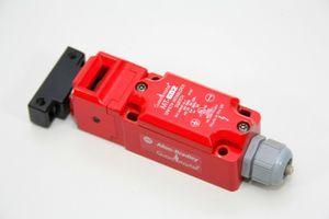 ALLEN BRADLEY Guardmaster Sicherheitsschalter mit Betätiger MT-GD2 440K-MT55001 – Bild 1