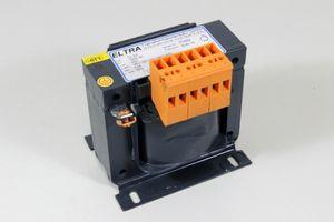 ELTRA - 3-Phasen Drehzahlsteller 400V 2A 5-Stufen - DV 2,0 – Bild 1