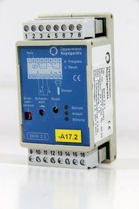 OPPERMANN - Elektronischer Keilriemenwächter bis 6000 U/min - EKW 2.3.2