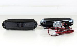 1 Paar Lautsprecher 10Watt 8Ohm für LCD TV MEDION MD30445