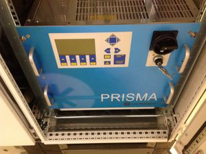 Coherent - PRISMA 532-8-V DPSS - Laser Industrielaser 523 nm 8 Watt – Bild 4