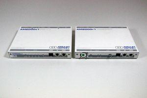 AMULET HOTKEY - CATx PS2 KVM Extender - AM2000r1 AM2000s1 – Bild 1