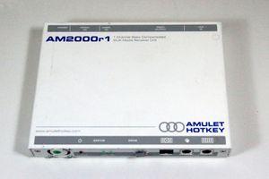 AMULET HOTKEY - CATx PS2 KVM Extender - AM2000r1 Receiver – Bild 1