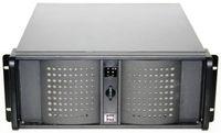 "Industrie-PC - 19"" Gehäuse - Intel Pentium D - 3,0Ghz 2x80GB HDD 001"