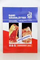5x Bertram & Graf - CONQUEST Plus Bandsägeblätter - 3225 x 20 mm 001
