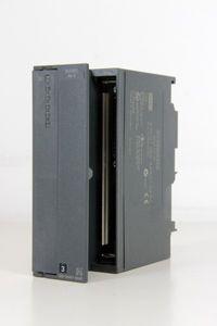 SIEMENS S7 - Interface Modul IM 360 - 6ES7 360-3AA01-0AA0 E-Stand 6 – Bild 1
