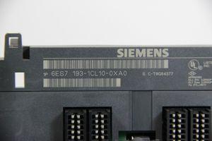 SIEMENS S7 - TB32L - 6ES7 193-1CL10-0XA0 + ET 200L - 6ES7 133-1BL01-0XB0 – Bild 4