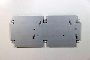 BOSCH - Montageplatte für Montagerahmen - HMP 0003 A