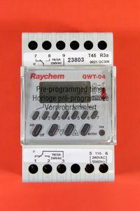 RAYCHEM - Zeitschaltuhr - QWT-04