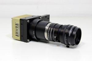 e2V AVIIVA - M2 CL 4010 - Monochrome Zeilenkamera 4096 Pixel - AT71YM2CL4010-BA1