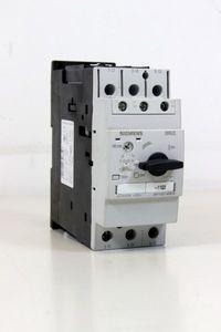 SIEMENS - 7,5 kW Leistungsschalter Motorschutzschalter 11-16 A - 3RV1031-4AA10