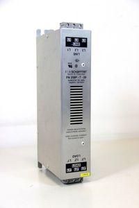 SCHAFFNER - FN258P-7-29 - 3P Netzfilter  3x480/275VAC 7A – Bild 1