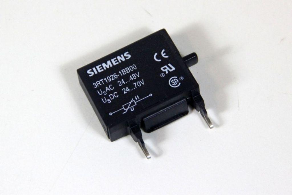 24-70 VDC Varistor 24-48 VAC
