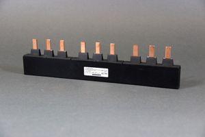 SIEMENS - Sammelschiene - 3PH - 3NY1238 – Bild 1