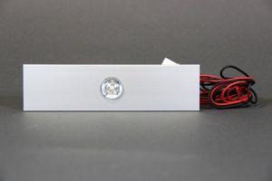 ZUMTOBEL - LED Notlicht - SUPER 1/2,4W LED RESCLITE MODUL DALI/NSI - 60210405 – Bild 1