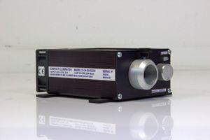 ZALOGA DESIGN - Compact Illuminator 24 V 50 W max - CI-24-50-RS232 – Bild 1