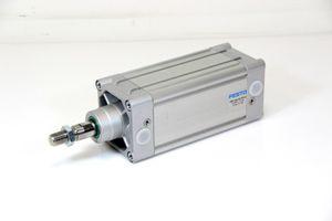 FESTO - Normzylinder Pneumatikzylinder - DNC-100-125-PPV-A - 163470 – Bild 1
